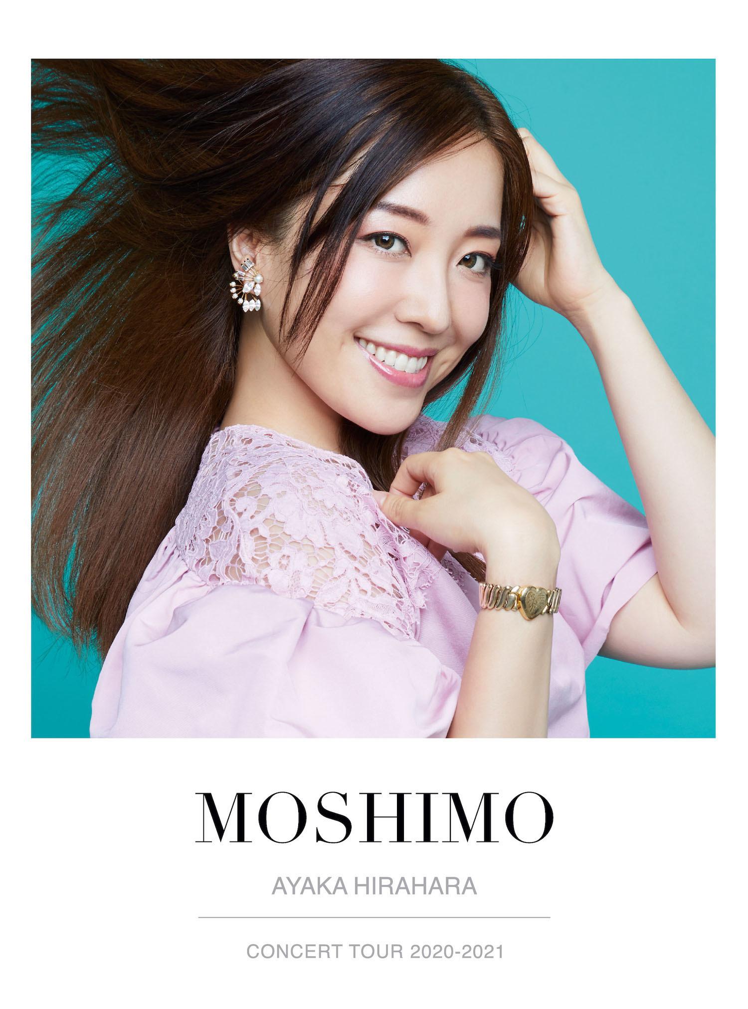 【MOSHIMO ツアーグッズ】ツアーパンフレット