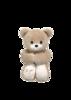 【MOSHIMO ツアーグッズ】Hug KUMA-ya! (はぐくまあ~や)